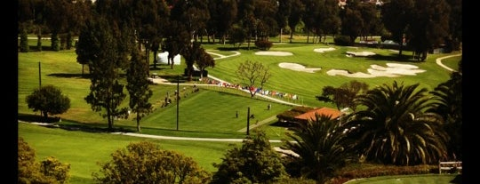 Riviera Country Club is one of Want to Try Out New 4.