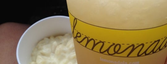 Lemonade - Beverly is one of Beyond Eats!.