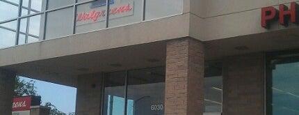 Walgreens is one of Lugares favoritos de Melisa.