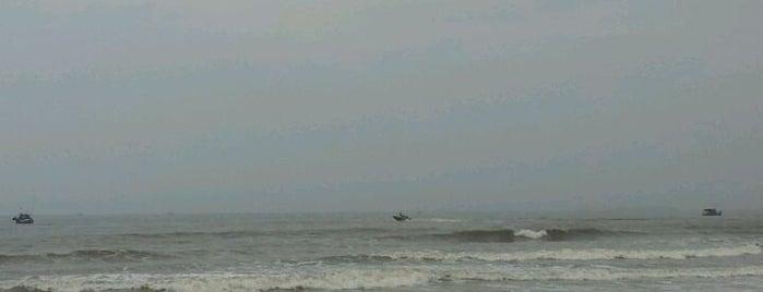 Beaches - South Goa