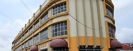 Tunjungan Plaza is one of Characteristic of Surabaya.