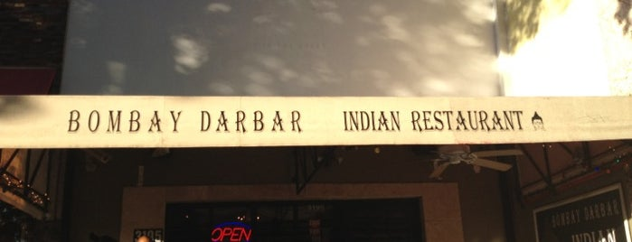 Bombay Darbar is one of Miami.