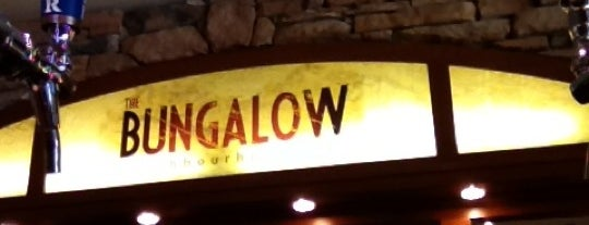 Bungalow is one of You Gotta Eat Here!.