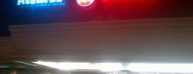 Angke Restaurant & Ballrooms is one of Jakarta, Indonesia.