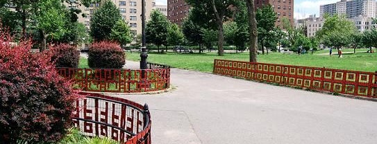 Public Art in NYC Parks