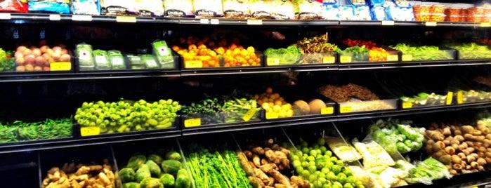 Los Altos Ranch Markets is one of mexican restaurants.
