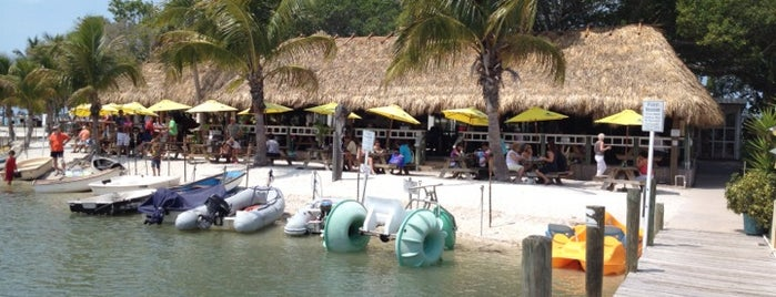 O'Leary's Tiki Bar & Grill is one of Sarasota.