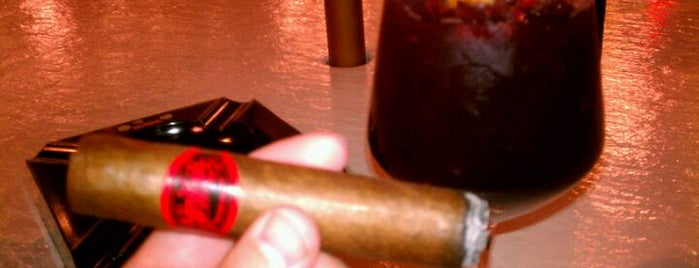 Fusion Cigars is one of Cigar Friendly Tampa Bay.