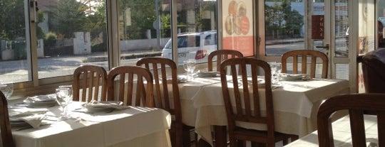 O Castiço is one of Restaurante2.