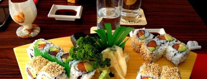 Sushiya Bento is one of Essen & Trinken.