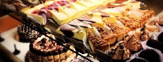 Angelo's Italian Bakery & Market is one of SWEET.