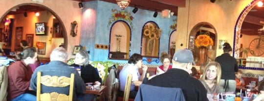 Margarita's Mexican Restaurant and Watering Hole is one of Local to eats.