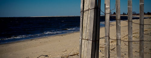 Sandy Hook (Gateway National Recreation Area) is one of The Ultimate NYC Beach Guide.