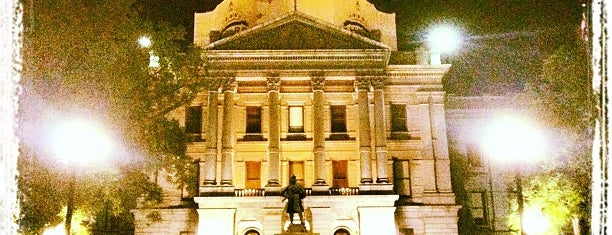 Colorado State Capitol is one of Locais curtidos por Katherine.