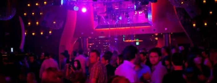 SET Nightclub is one of Best Miami Nightclubs.