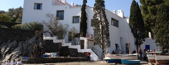 Casa-Museu Dalí is one of 2013 - Espanha.