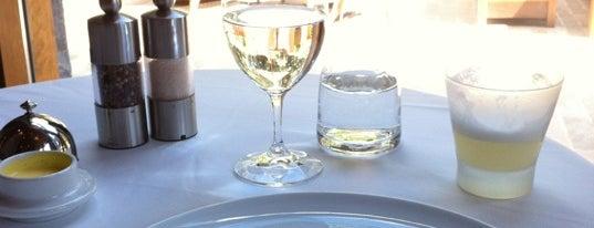 Hawa Restaurant is one of Posti che sono piaciuti a JulienF.