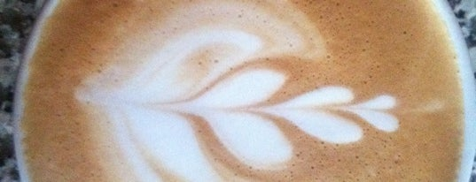 Café a la Taza is one of август 🐾 님이 좋아한 장소.