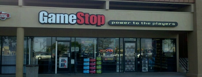 GameStop is one of Orte, die Estevan gefallen.