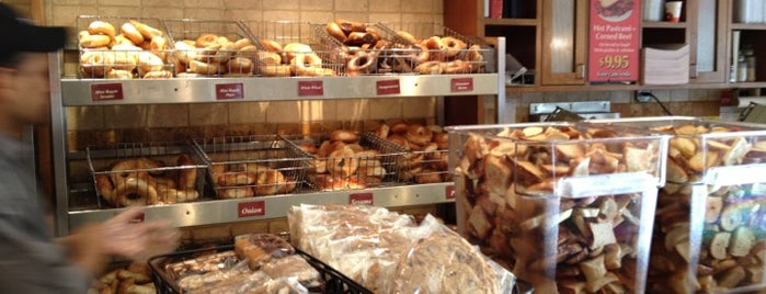 Tal Bagels is one of New York 2.