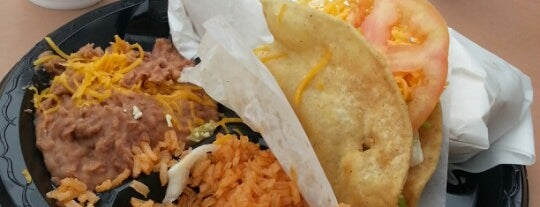 Roberto's Taco - Del Mar is one of San Diego's Best Burrito Places - 2013.