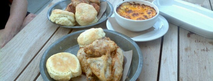 Watershed on Peachtree is one of Atlanta's Best Southern Food - 2013.