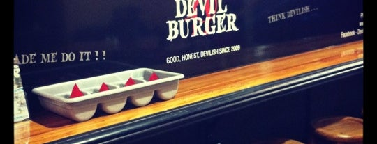 Devil Burger is one of Posti che sono piaciuti a Jase.