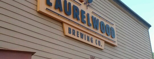 Laurelwood Public House & Brewery is one of Oregon Breweries.