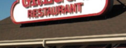 Gregg's Restaurant is one of Eating.