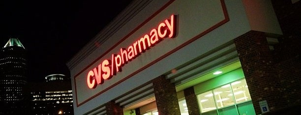 CVS pharmacy is one of Posti che sono piaciuti a Tania.