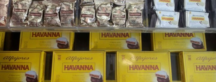 Havanna is one of Rosa.