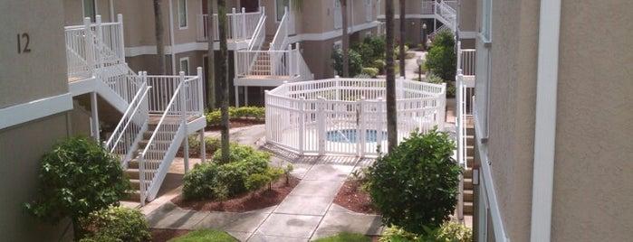 Residence Inn Boca Raton is one of Boca Raton.