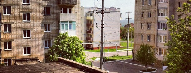 Донецк is one of Города Ростовской области.
