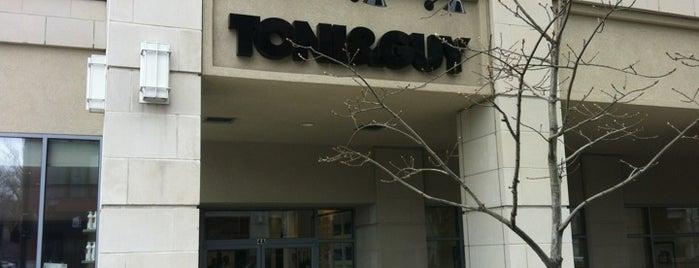 Toni&Guy is one of Nyc.