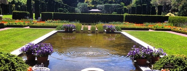Filoli is one of Places To Try in SF + The Peninsula.