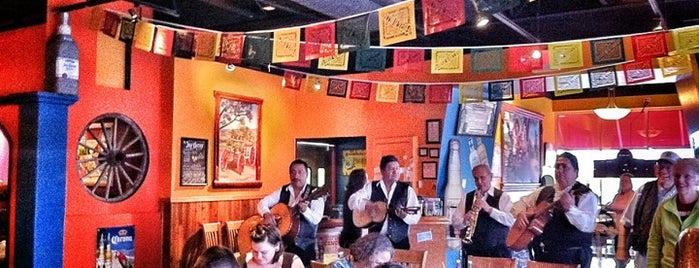 El Loro Mexican Restaurant is one of Restaurant.