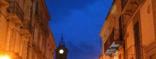 Piazza Rossetti is one of #invasionidigitali 2013.