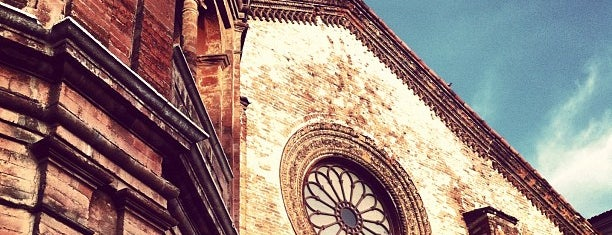 Cremona is one of Italian Cities.