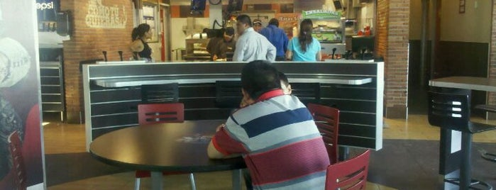 Burger King is one of Victor Alejandro 님이 좋아한 장소.