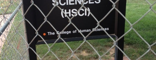 Human Sciences is one of Increase your Stillwater City iQ.
