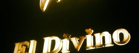 El Divino is one of Florianópolis.