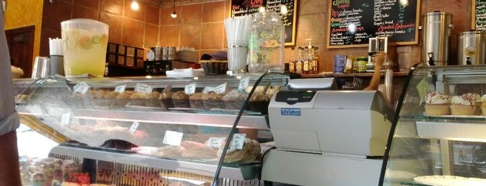 New York Muffins is one of Lugares favoritos de Alberto J S.