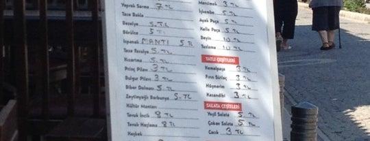 Güveç Lokantası is one of Bizzat gezip,gördüm :).