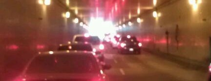 Lighthouse Avenue Tunnel is one of Best of Monterey.