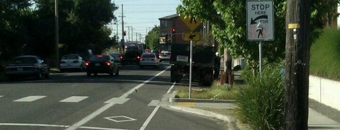 Humboldt Neighborhood is one of Neighborhoods of Portland.