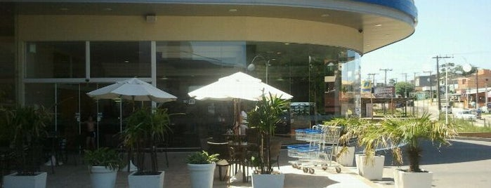 Silveira Cafe is one of Best places in Garopaba, Rosa e Guarda do Embaú.