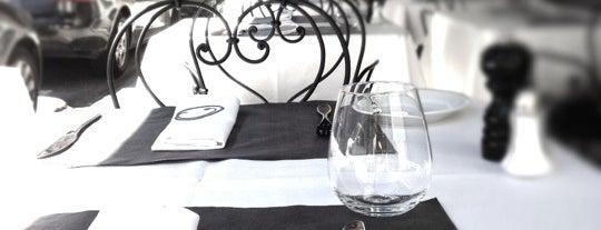 Odette en Ville is one of Restaurants in Brussels Belgium—Gr8 Ones.