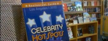 Celebrity Hot Spots