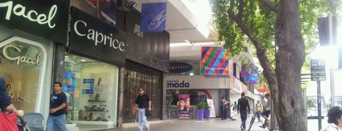 Drugstore is one of Chile - A fazer.