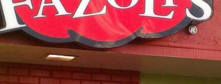 Fazoli's is one of Lauraさんのお気に入りスポット.